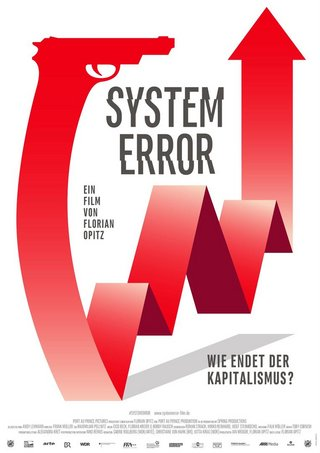 System Error © Port au Prince Pictures GmbH